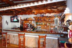 Appartement Benet Los Pinares bar