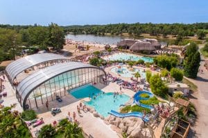 Camping Les Alicourts Resorts