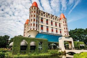 Het Efteling Hotel