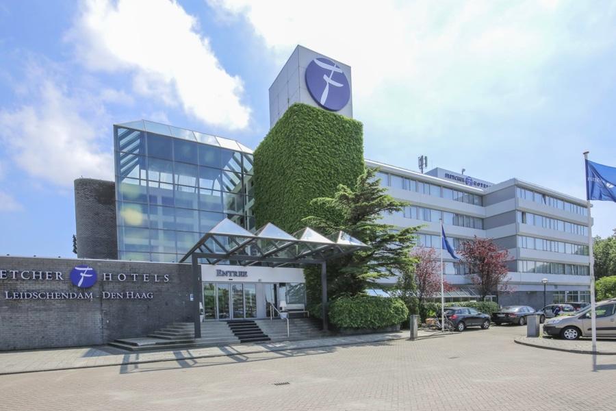 Hotel Fletcher Hotel-Restaurant Leidschendam Den Haag