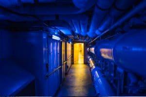 Hotel SS Rotterdam escaperoom
