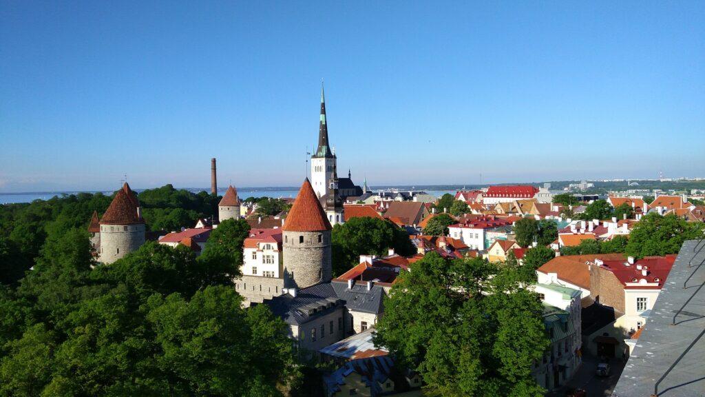 Stedentrip Tallinn: 10x doen, zien & de mooiste Middeleeuwse bezienswaardigheden