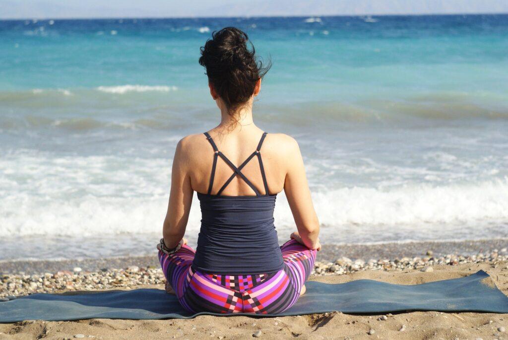 Top 6 yoga spots in Ibiza