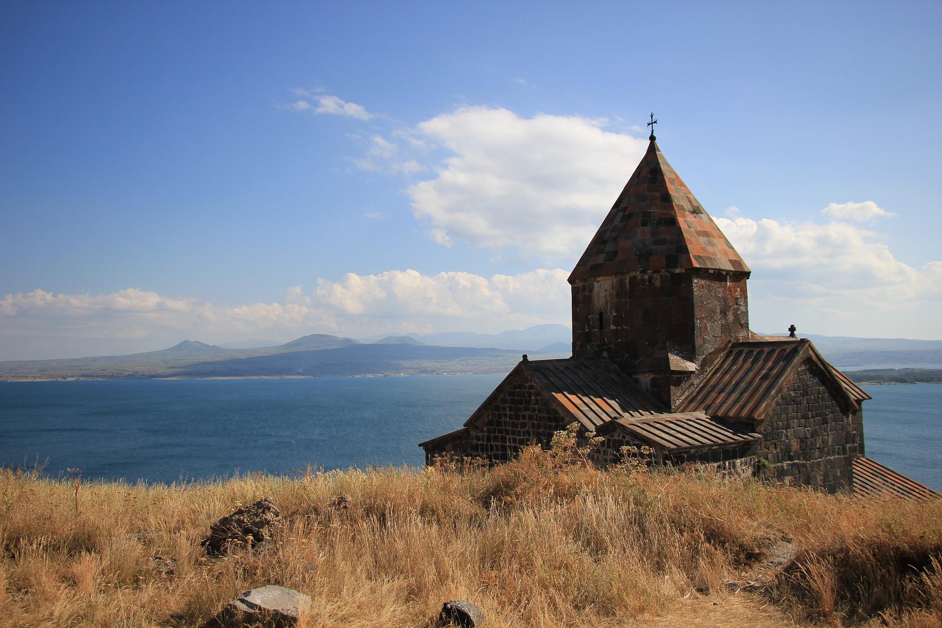 Unieke bestemming: een bijzondere reis door Armenie