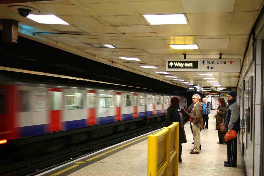Dit moet je weten over de Metro Londen