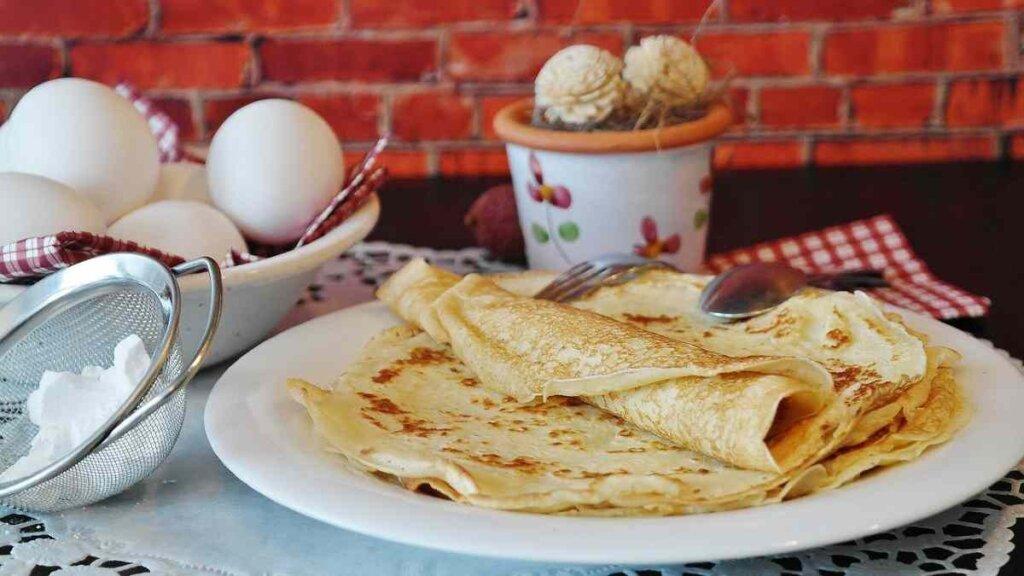 10x de leukste pannenkoekenrestaurants voor kinderen