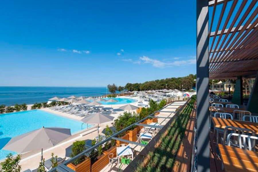Vakantiepark Resort Amarin