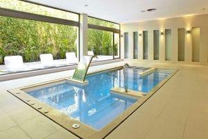 Aparthotel Zafiro Palmanova wellness