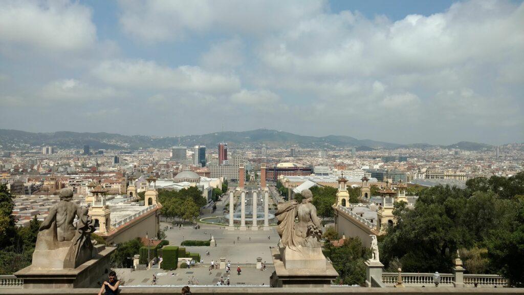 Low Budget Barcelona: 20x gratis te doen