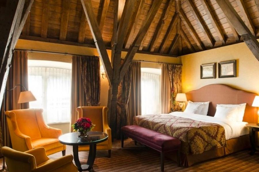 Grand Hotel Casselberghu