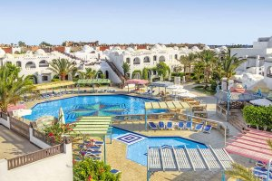Hotel Arabella Azur Beach Resort