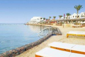 Hotel Arabella Azur Beach Resort strand