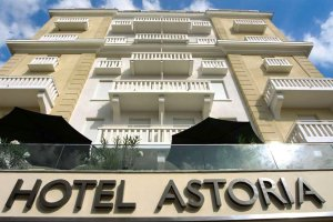 Hotel Astoria Design