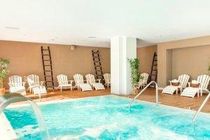 Hotel Atlantic View wellness