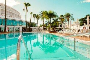 Hotel Atlantic View zwembad