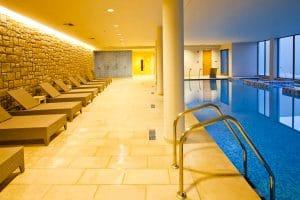 Hotel Blue Lagoon Village wellness
