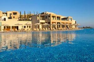 Hotel Blue Lagoon Village zwembad