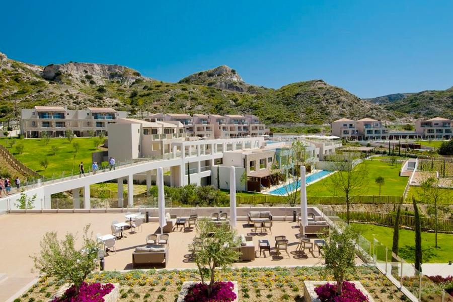Hotel Blue Lagoon Village
