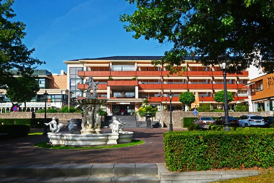 Hotel Fletcher Hotel-Restaurant De Hunzebergen