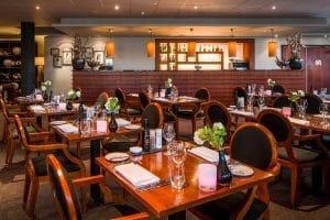 Hotel Fletcher Hotel Restaurant Trivium restaurant