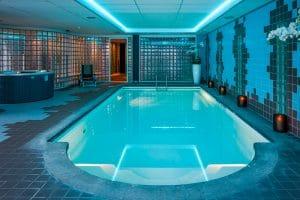 Hotel Fletcher Hotel Restaurant Trivium wellness