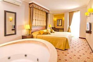 Hotel KoruMar Hotel de Luxe kamer