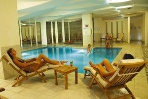 Hotel KoruMar Hotel de Luxe wellness