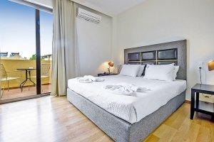 Hotel Rimondi Grand Resort & Spa kamer