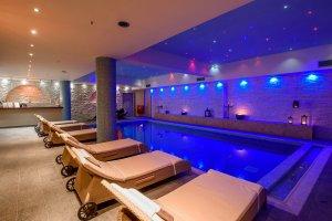 Hotel Rimondi Grand Resort & Spa wellness