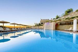 Hotel Rimondi Grand Resort & Spa zwembad