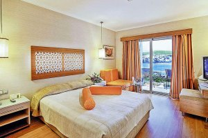 Hotel Royal Asarlik Beach kamer