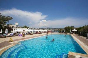 Hotel Royal Asarlik Beach zwembad