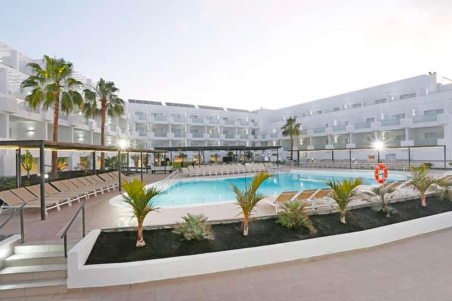 Hotel SENTIDO Aequora Lanzarote
