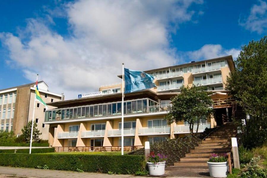 Hotel WestCord Hotel Schylge