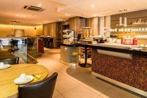 Hotel de Keyser restaurant