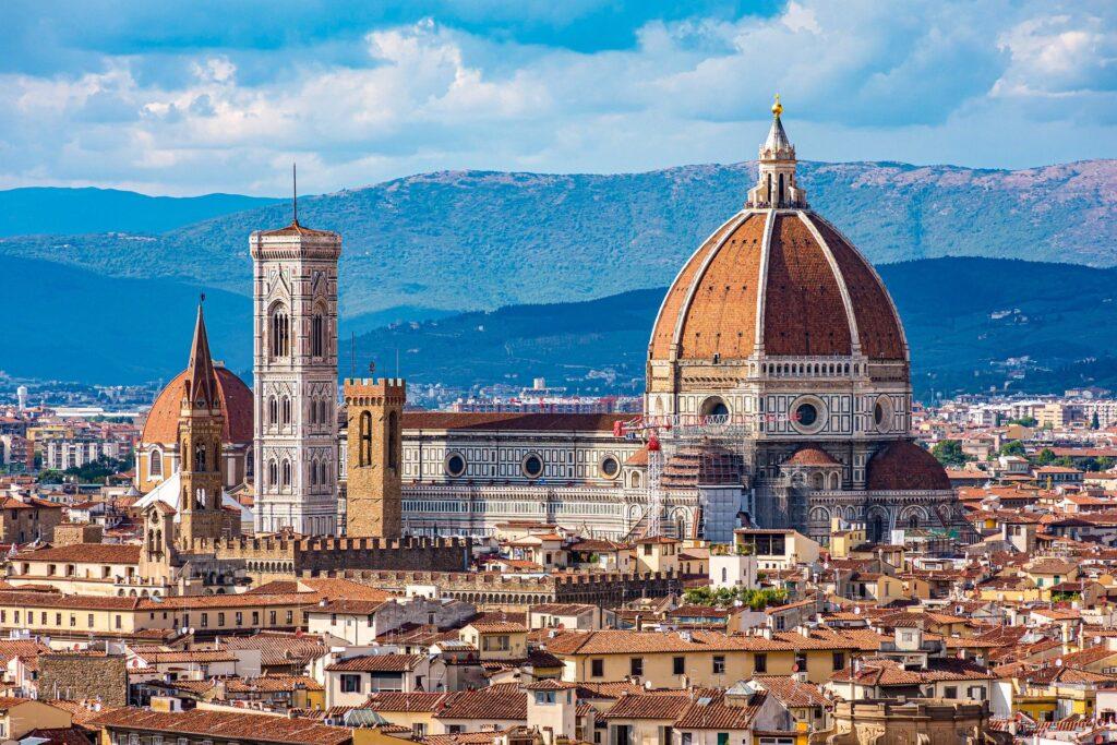 Stedentrip naar Florence? 10x wat je zeker moet doen!