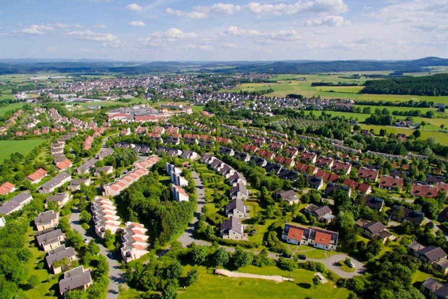 Vakantiepark Center Parcs Hochsauerland