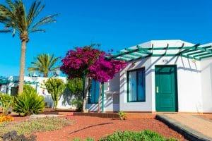 Vakantiepark HL Club Playa Blanca accommodatie