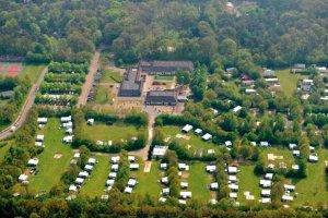 Vakantiepark Roompot Bospark Lunsbergen