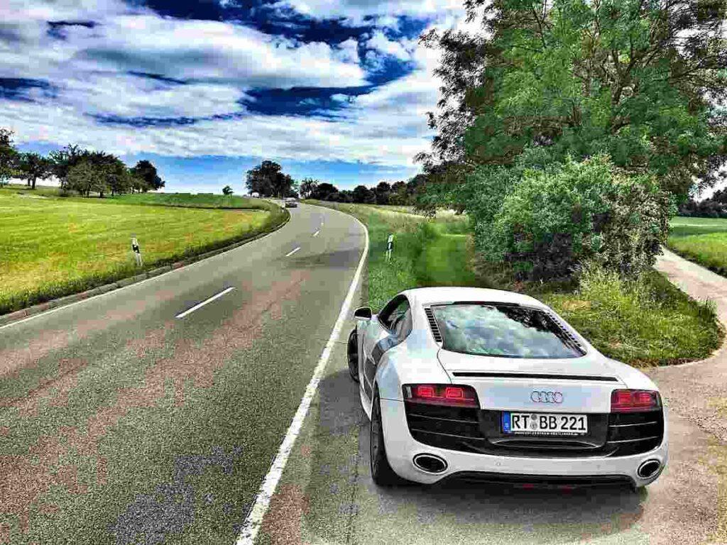 Autovakantie naar Frankrijk: wat neem ik mee?