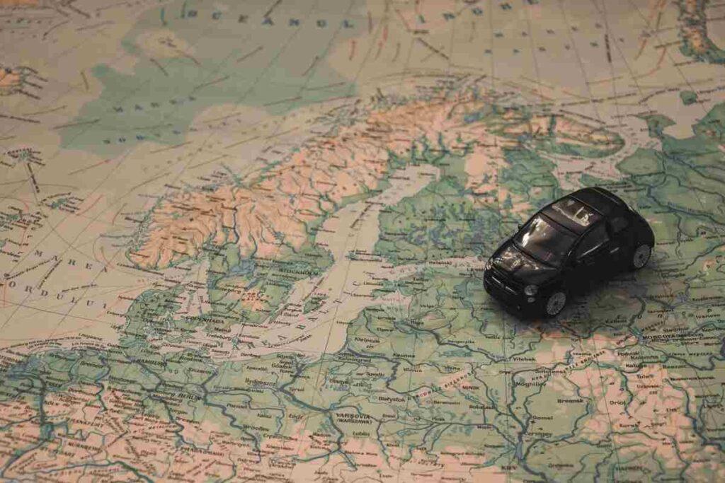 Autovakantie naar Italië: wat neem ik mee?