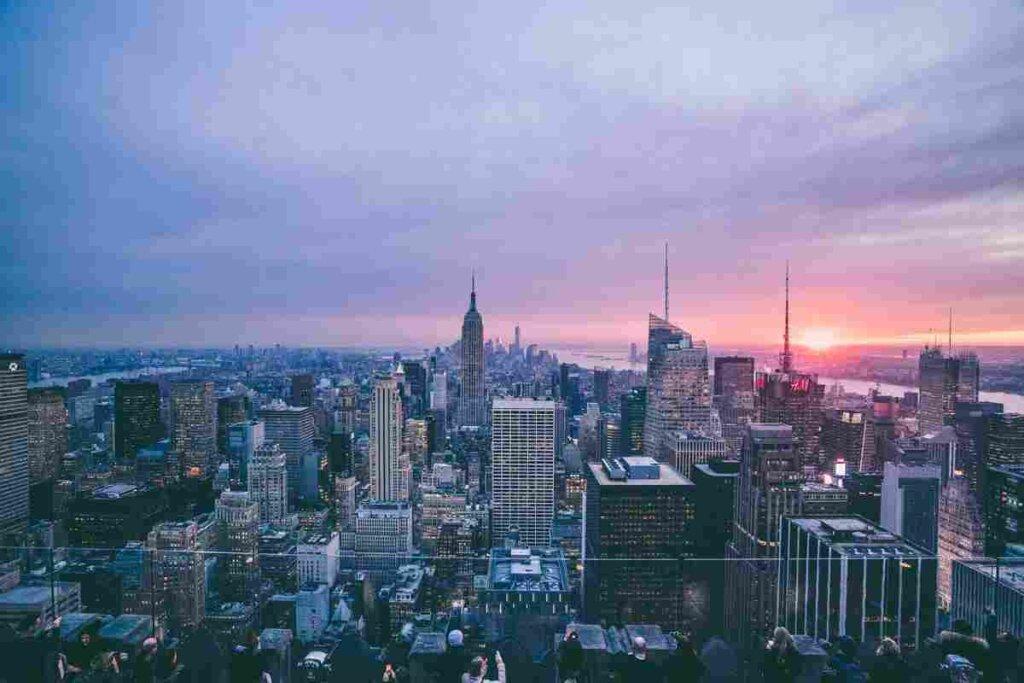 De 5 leukste tours van New York