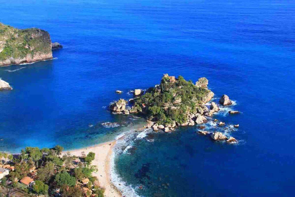 7x mooiste stranden van Sicilië