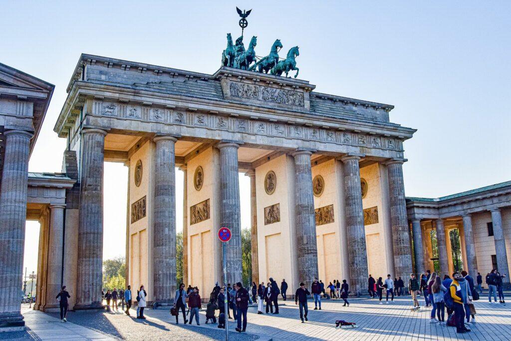 Top 5 mooiste steden in Duitsland