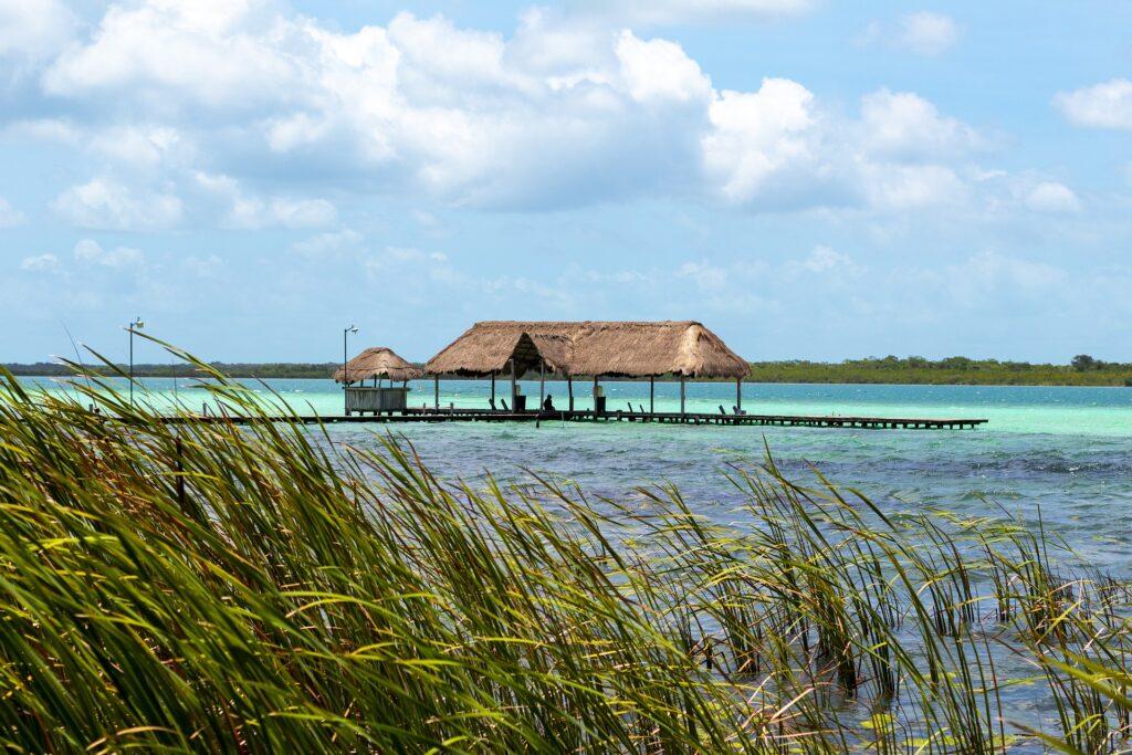 Ontdek Bacalar, de Malediven van Mexico