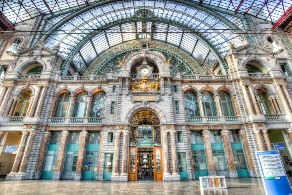 Weekend shoppen Antwerpen: Beste shoproute en hotels