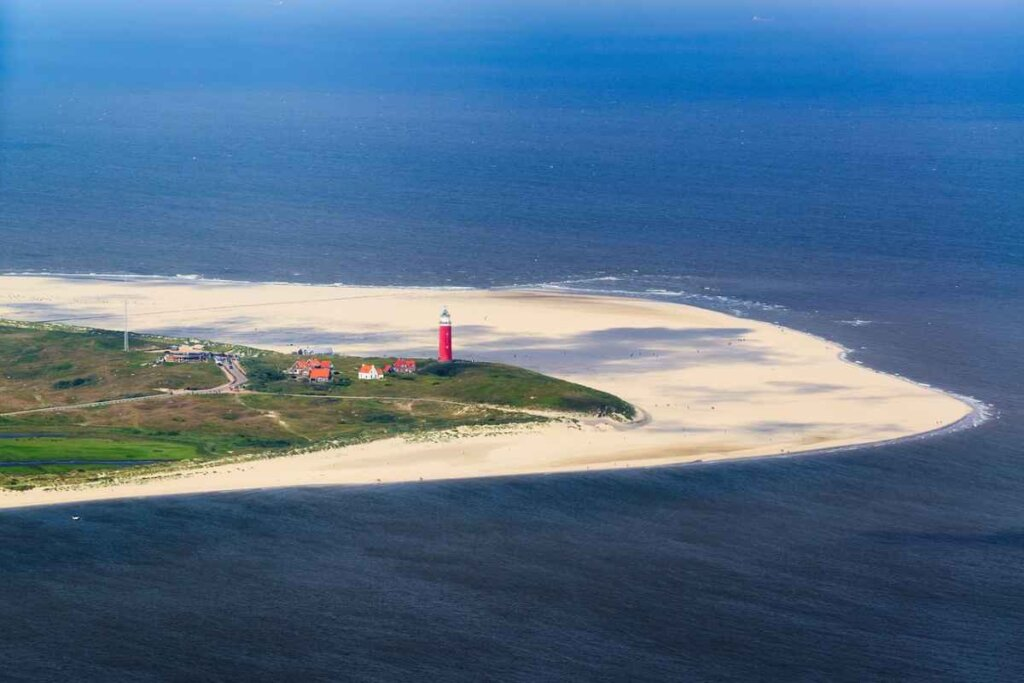 10x doen op je vakantie op Texel