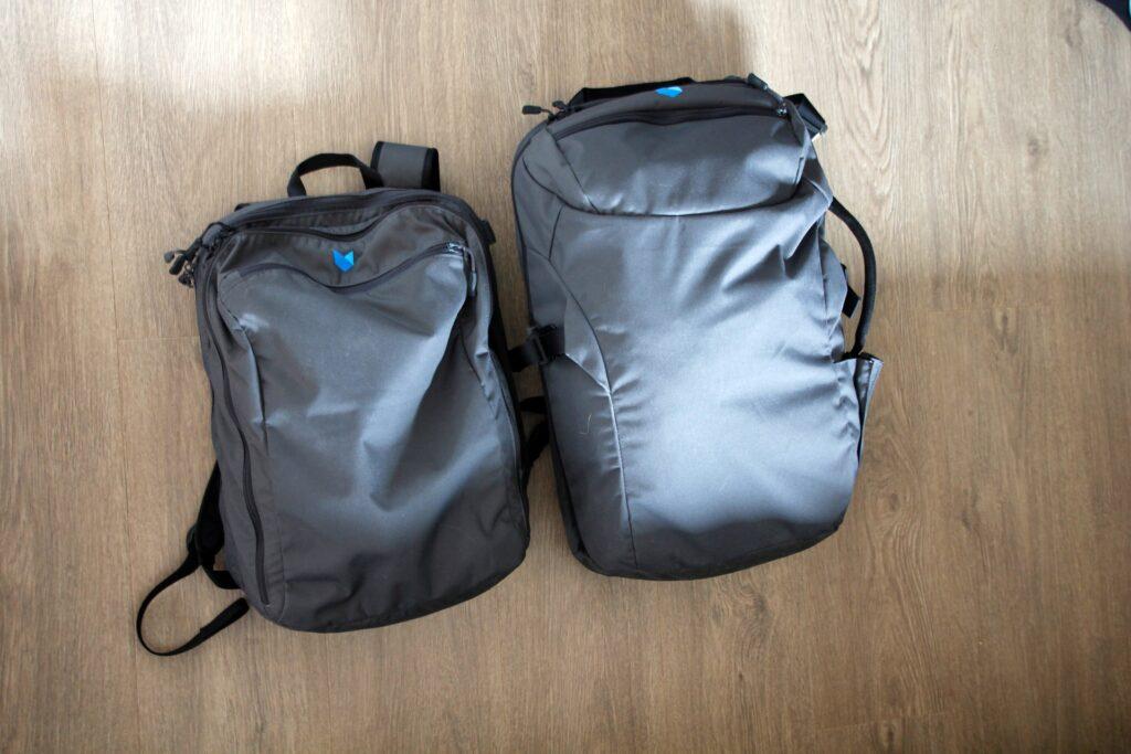 Wat mag mee in je handbagage? Regels, afmetingen, vloeistoffen & tips