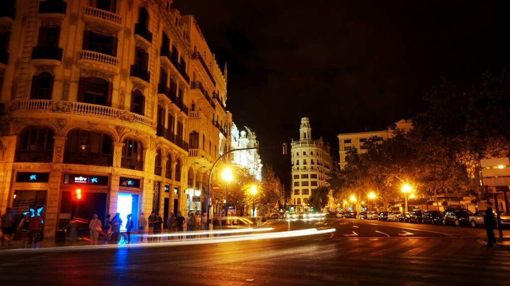 Zo maak je een succes van je stedentrip Valencia