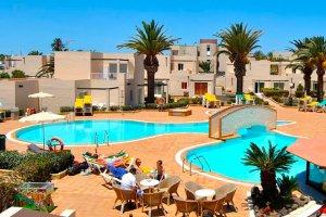 Appartement Alisios Playa